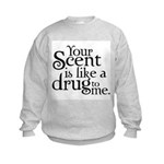 Your Scent Kids Sweatshirt