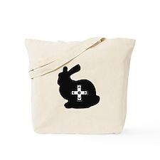 Game Usagi Tote Bag