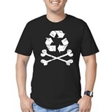 Recycling Pirate T