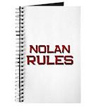 nolan rules Journal