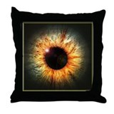 New EYEWEAR! Throw Pillow