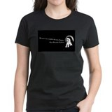 Women's Dark St. Bernadette T-Shirt