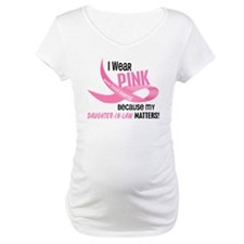 I Wear Pink For My Daughter-In-Law 33.2 Shirt