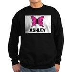 Butterfly - Ashley Sweatshirt (dark)