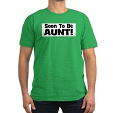 Soon To Be Aunt! Black T