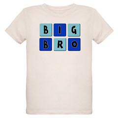 Big Bro Organic Kids T-Shirt