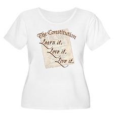 Conservatives Unite! T-Shirt