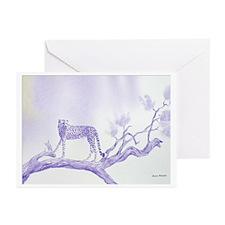 Nicholls 'Vantage Point' Greeting Cards (Pk of 10)