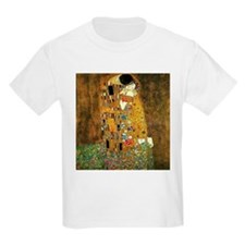 """The Kiss"" T-Shirt"