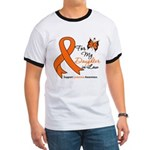 Leukemia Daughter-in-Law Ringer T