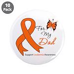 Leukemia Ribbon Dad 3.5