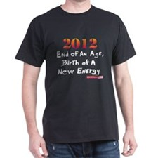 End of an Age . . . ,T-Shirt