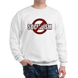 No Socialism Sweatshirt
