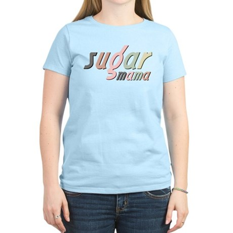 Sugar Mama Women's Light T-Shirt