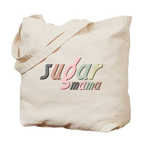 Sugar Mama Tote Bag
