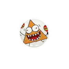 Unique Wild dogs Mini Button (100 pack)
