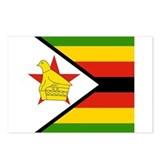 Zimbabwean Postcards (Package of 8)