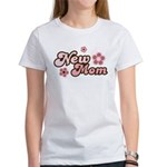 New Mom Women's T-Shirt