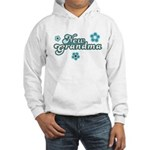 New Grandma Hooded Sweatshirt