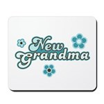 New Grandma Mousepad