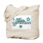 New Grandma Tote Bag