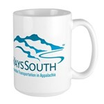 WaysSouth Mug (large)