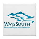 WaysSouth Coaster