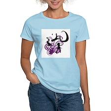 2-chick shirt T-Shirt