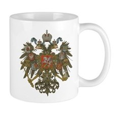 Romanov Dynasty Small Mug