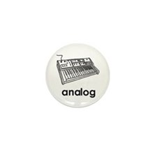 Moog analog Mini Button (10 pack)