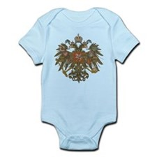 Romanov Dynasty Infant Bodysuit