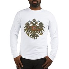 Romanov Dynasty Long Sleeve T-Shirt