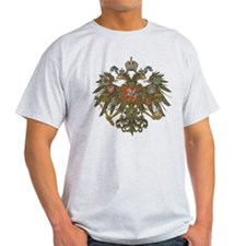 Romanov Dynasty T-Shirt