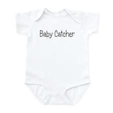 Baby Catcher Infant Bodysuit