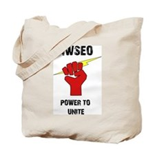 NWSEO power Tote Bag