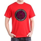 Seal of R'lyeh Black T-Shirt