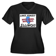 lake forest illinois - been there, done that Women