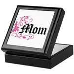 Mom Vintage Keepsake Box