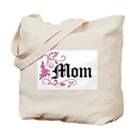 Mom Vintage Tote Bag