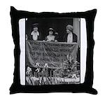 No Self-Respecting Woman . .Alice Paul Pillow