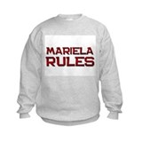 mariela rules Jumpers