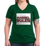 maribel rules Shirt