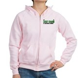 Mechanical Engineer lucky cha Zip Hoodie