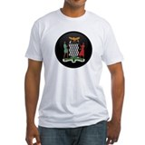 Coat of Arms of Zambia Shirt