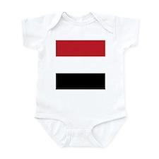 Yemeni Infant Bodysuit