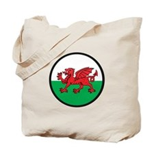 Welsh Island Tote Bag