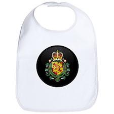 Coat of Arms of Welsh Island Bib