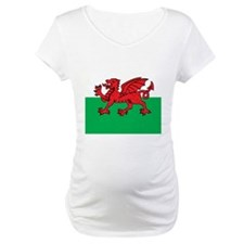 Welsh Shirt
