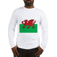 Welsh Long Sleeve T-Shirt