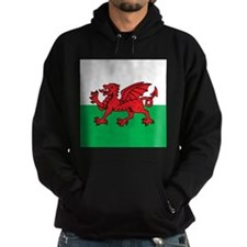 Welsh Hoody